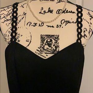De Laru Dresses - De Laru Little Black Dress Size 13/14